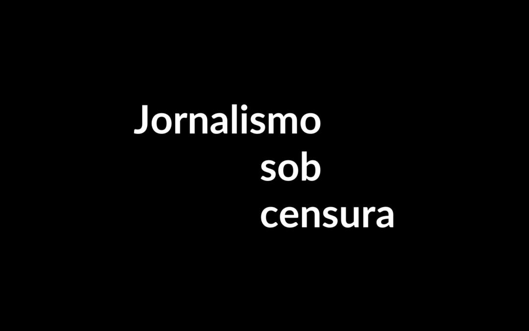 Justiça de Roraima censura Repórter Brasil